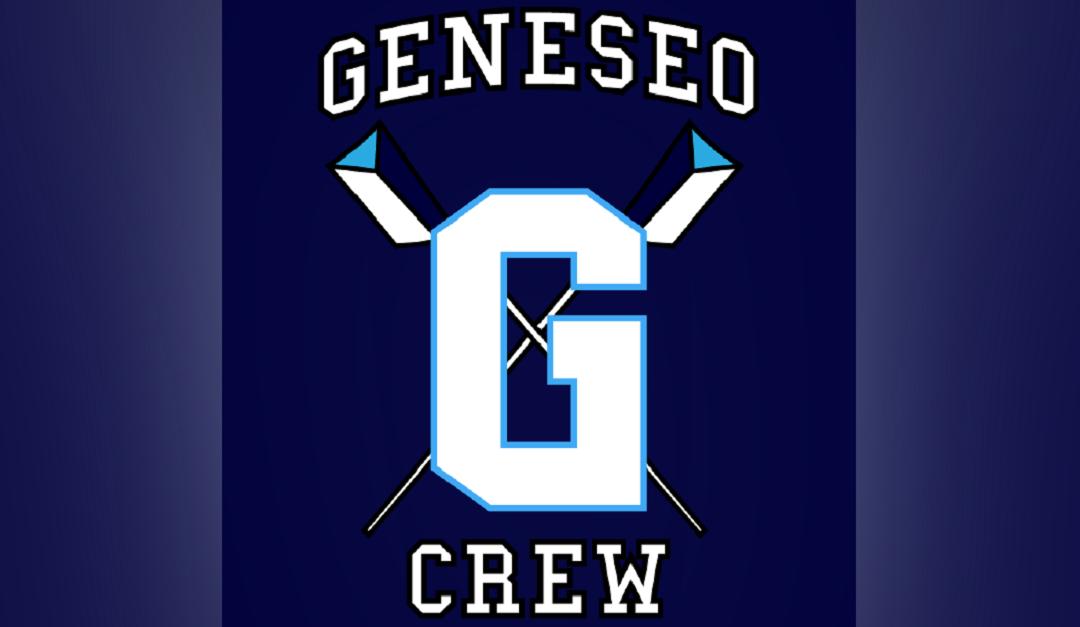 SUNY Geneseo Crew Club Logo