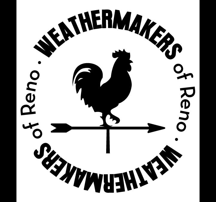 Weathermakers of Reno Logo