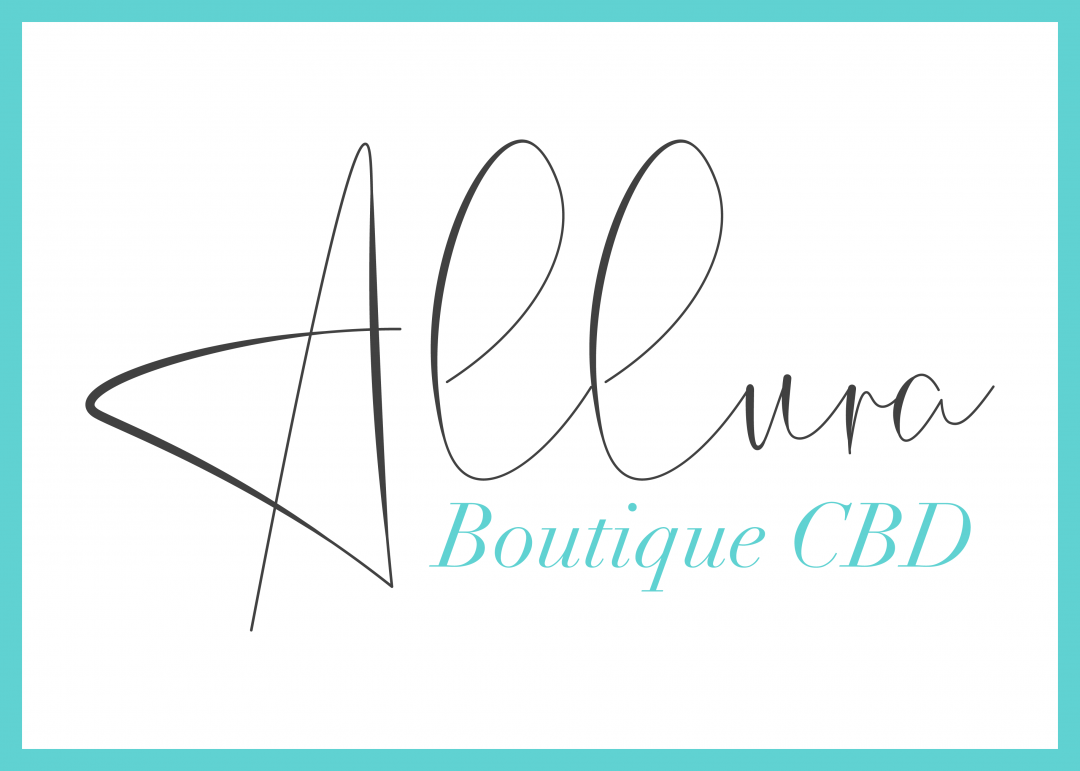 Allura Boutique CBD Logo