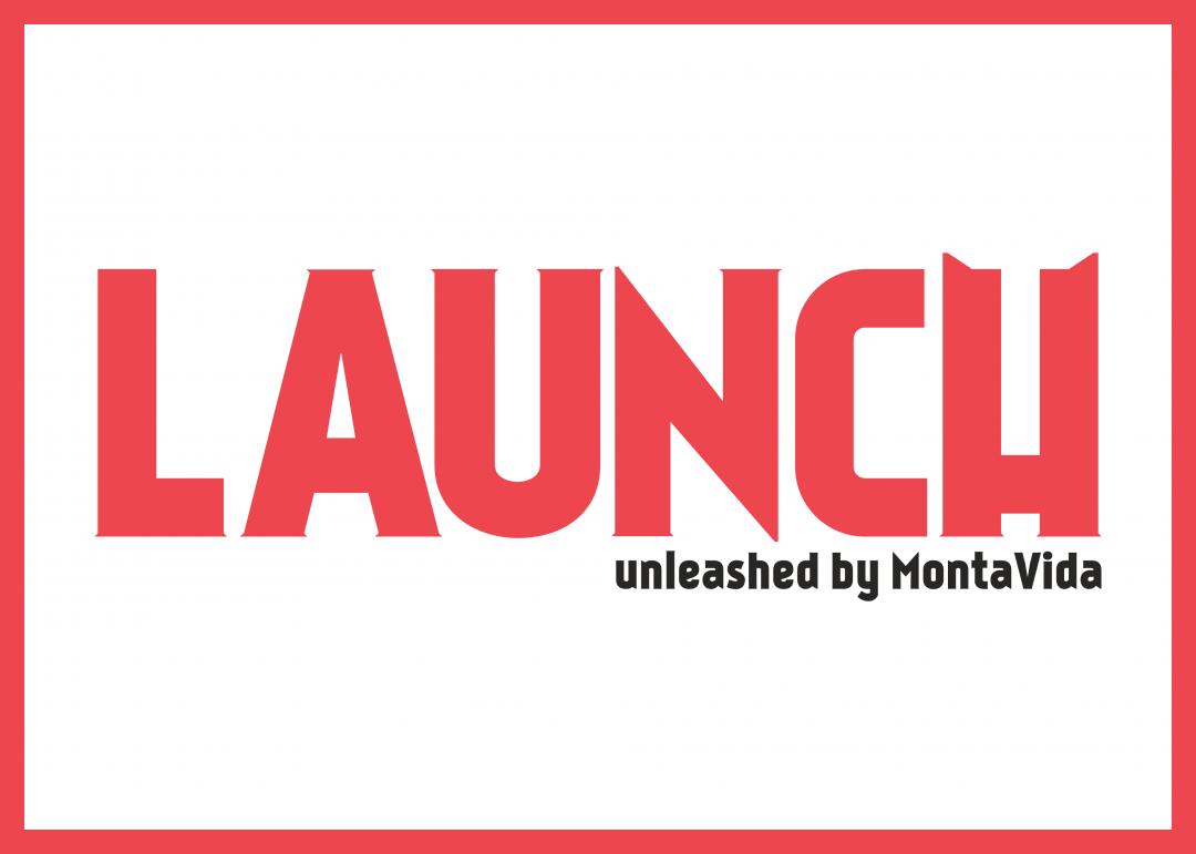 Launch High Octane Coffee Logo